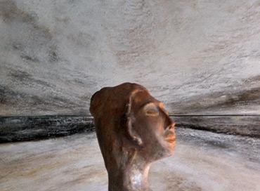 Helga Elisabeth - Bild und Skulptur